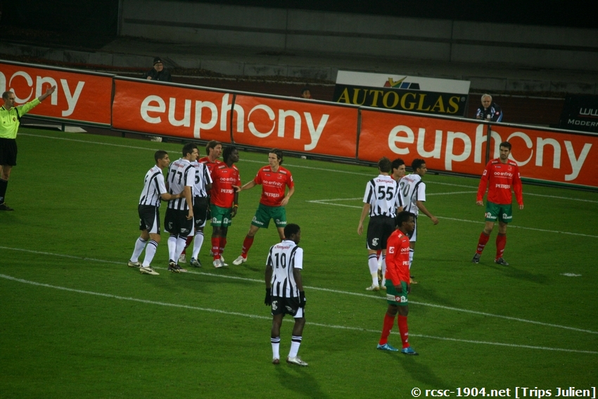 S.V.Zulte.Waregem. - R.Charleroi.S.C. [Photos] [2-2] 100223011055965885499355