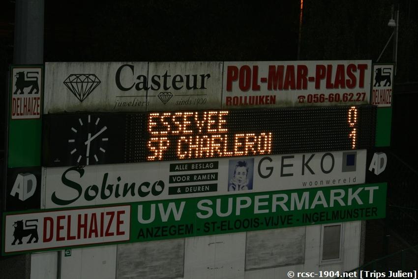 S.V.Zulte.Waregem. - R.Charleroi.S.C. [Photos] [2-2] 100223011316965885499386