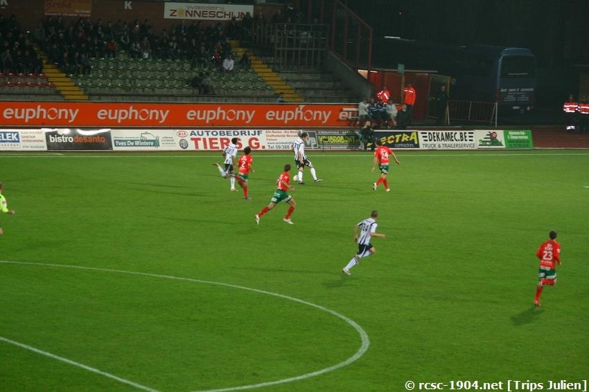 S.V.Zulte.Waregem. - R.Charleroi.S.C. [Photos] [2-2] 100223011607965885499407