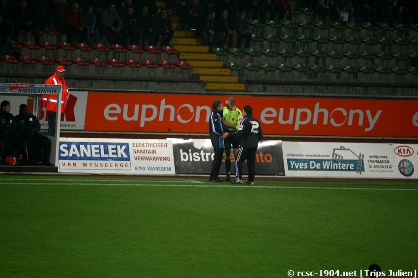 S.V.Zulte.Waregem. - R.Charleroi.S.C. [Photos] [2-2] 100223011645965885499410