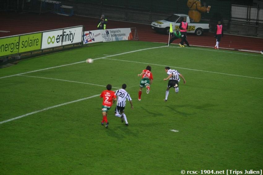 S.V.Zulte.Waregem. - R.Charleroi.S.C. [Photos] [2-2] 100223012353965885499493