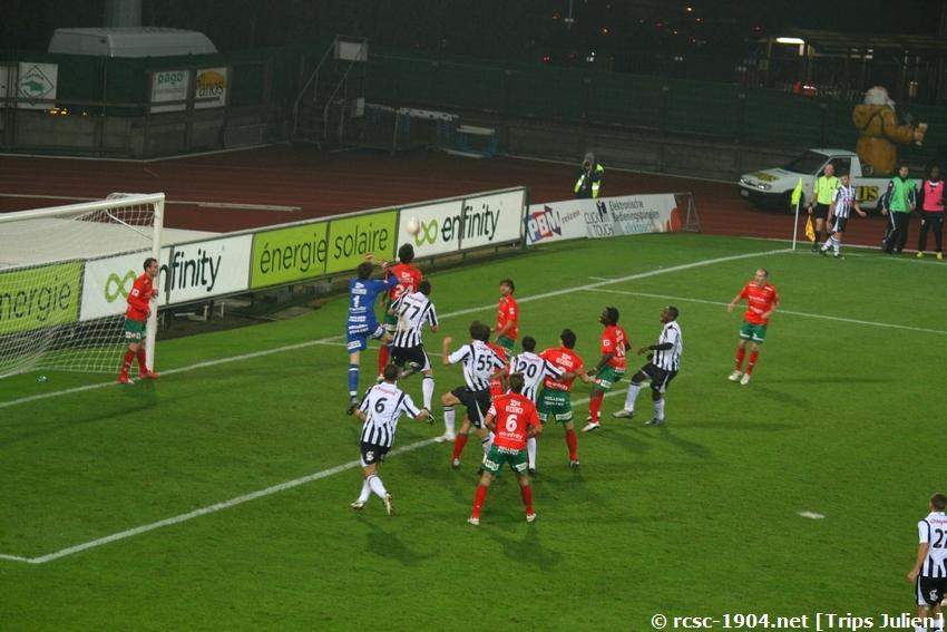 S.V.Zulte.Waregem. - R.Charleroi.S.C. [Photos] [2-2] 100223012406965885499494