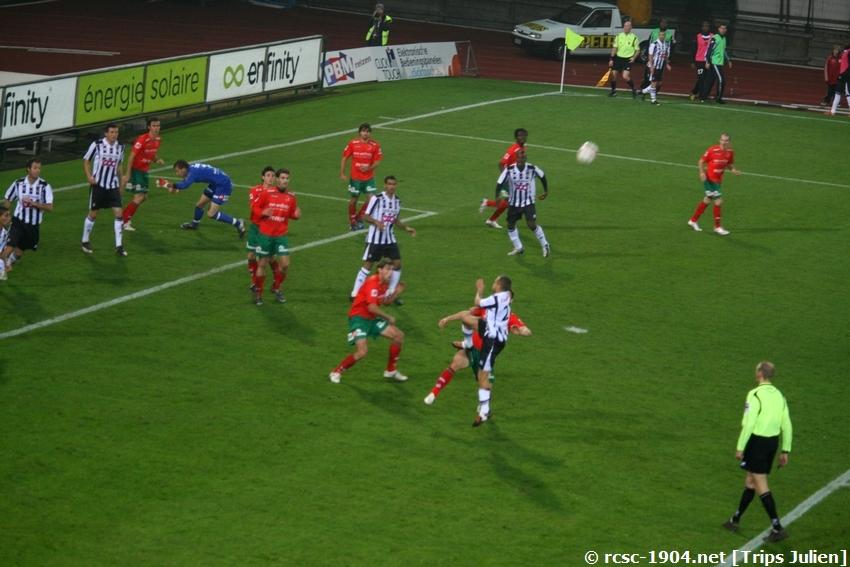 S.V.Zulte.Waregem. - R.Charleroi.S.C. [Photos] [2-2] 100223012420965885499495