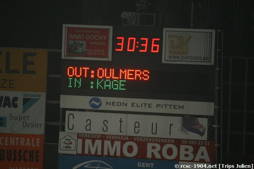 S.V.Zulte.Waregem. - R.Charleroi.S.C. [Photos] [2-2] 100223012455965885499498