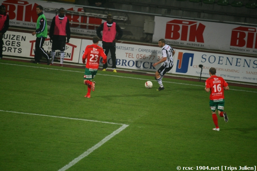 S.V.Zulte.Waregem. - R.Charleroi.S.C. [Photos] [2-2] 100223012554965885499503