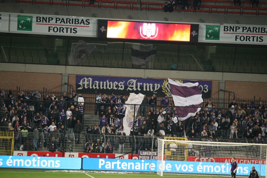 R.S.C.Anderlecht - R.Charleroi.S.C. [Photos][2-0] 100223025523994355502256