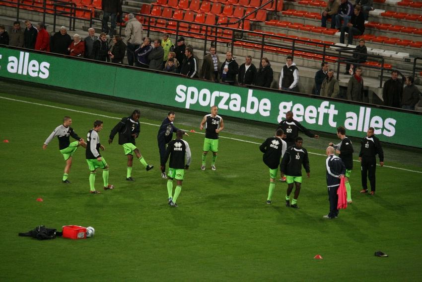 R.S.C.Anderlecht - R.Charleroi.S.C. [Photos][2-0] 100223025538994355502267