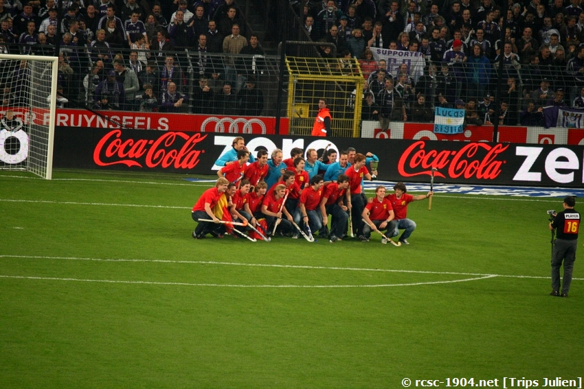 R.S.C.Anderlecht - R.Charleroi.S.C. [Photos][2-0] 100223025932994355502343