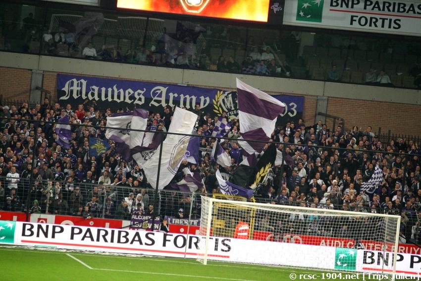 R.S.C.Anderlecht - R.Charleroi.S.C. [Photos][2-0] 100223030108994355502362