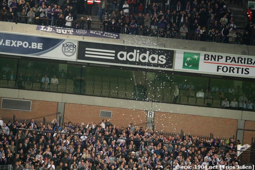 R.S.C.Anderlecht - R.Charleroi.S.C. [Photos][2-0] 100223030124994355502363