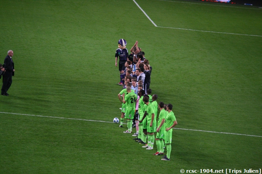 R.S.C.Anderlecht - R.Charleroi.S.C. [Photos][2-0] 100223030152994355502365