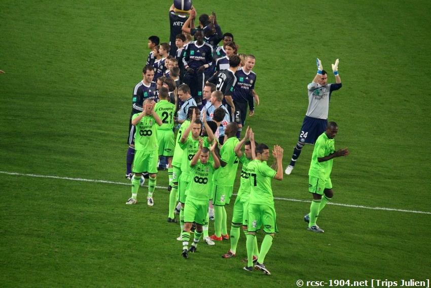 R.S.C.Anderlecht - R.Charleroi.S.C. [Photos][2-0] 100223030207994355502367