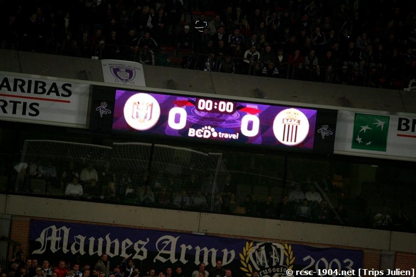 R.S.C.Anderlecht - R.Charleroi.S.C. [Photos][2-0] 100223030248994355502372
