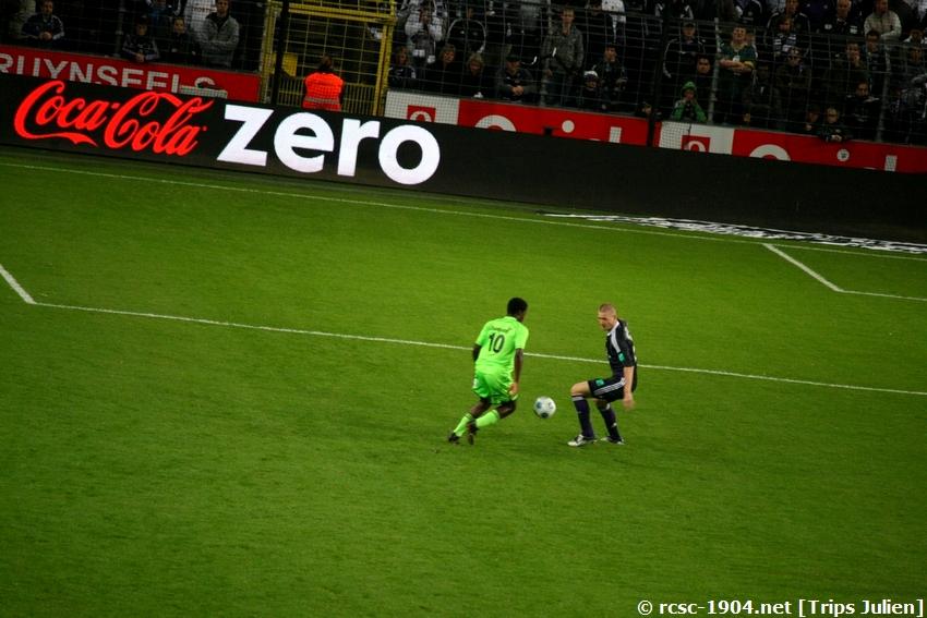 R.S.C.Anderlecht - R.Charleroi.S.C. [Photos][2-0] 100223030328994355502377