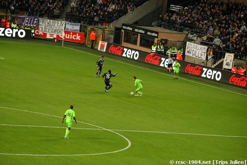 R.S.C.Anderlecht - R.Charleroi.S.C. [Photos][2-0] 100223030357994355502382