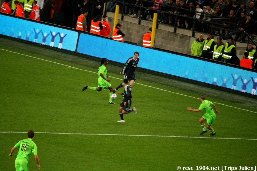 R.S.C.Anderlecht - R.Charleroi.S.C. [Photos][2-0] 100223030411994355502384
