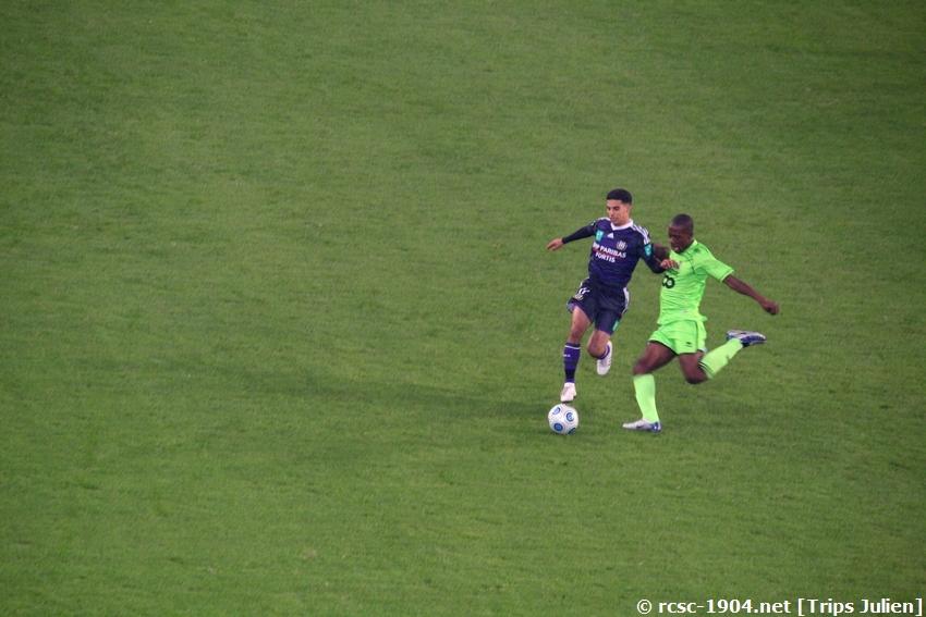 R.S.C.Anderlecht - R.Charleroi.S.C. [Photos][2-0] 100223030438994355502391