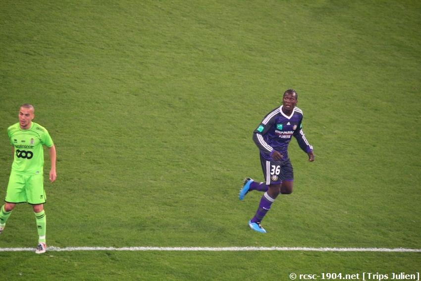 R.S.C.Anderlecht - R.Charleroi.S.C. [Photos][2-0] 100223030451994355502394