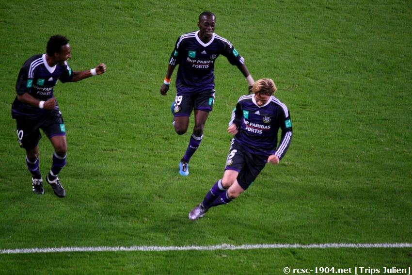R.S.C.Anderlecht - R.Charleroi.S.C. [Photos][2-0] 100223030924994355502427