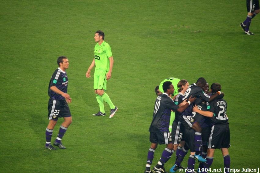 R.S.C.Anderlecht - R.Charleroi.S.C. [Photos][2-0] 100223030938994355502428