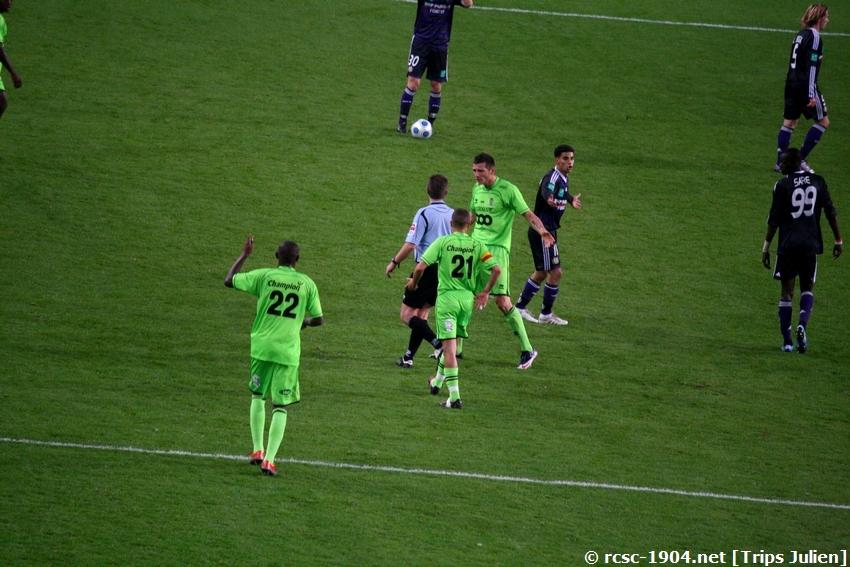 R.S.C.Anderlecht - R.Charleroi.S.C. [Photos][2-0] 100223031006994355502431