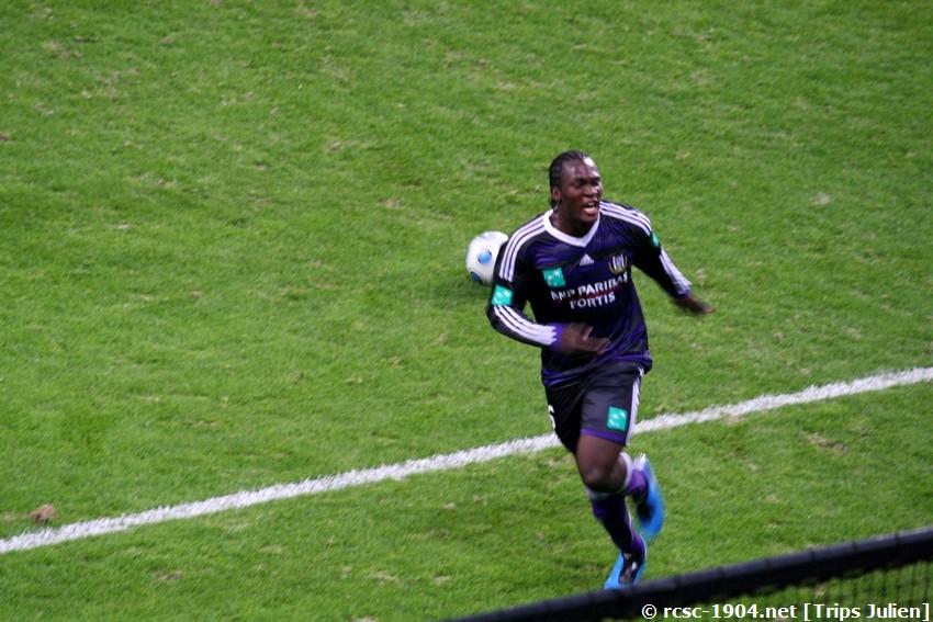 R.S.C.Anderlecht - R.Charleroi.S.C. [Photos][2-0] 100223031033994355502437