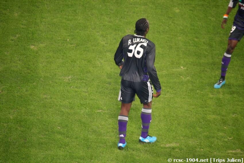 R.S.C.Anderlecht - R.Charleroi.S.C. [Photos][2-0] 100223031038994355502438