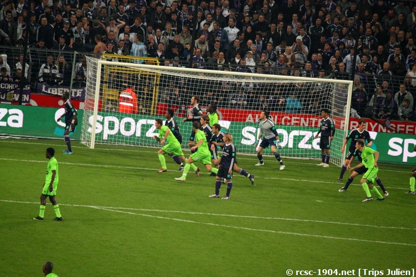 R.S.C.Anderlecht - R.Charleroi.S.C. [Photos][2-0] 100223031048994355502440