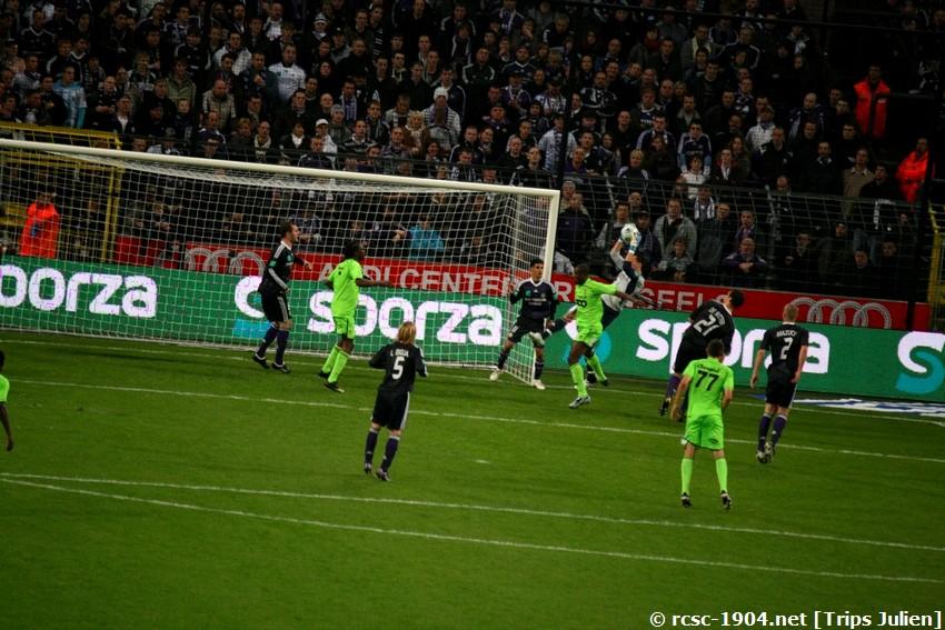 R.S.C.Anderlecht - R.Charleroi.S.C. [Photos][2-0] 100223031053994355502442