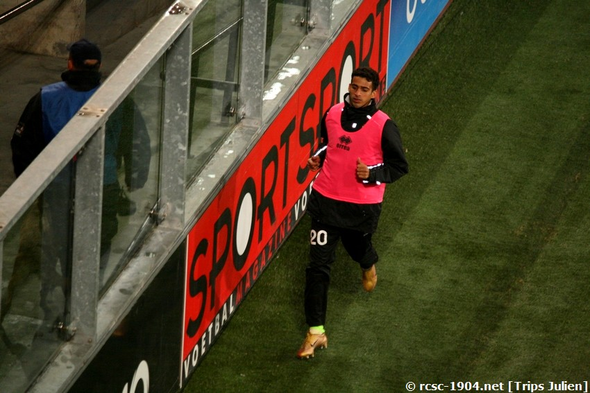 R.S.C.Anderlecht - R.Charleroi.S.C. [Photos][2-0] 100223031102994355502444