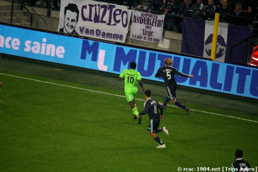 R.S.C.Anderlecht - R.Charleroi.S.C. [Photos][2-0] 100223031338994355502472