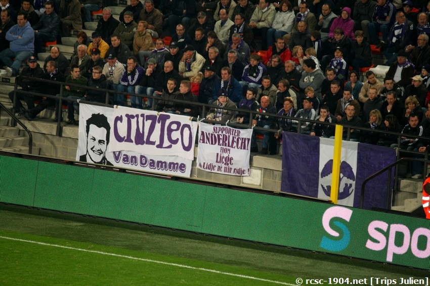 R.S.C.Anderlecht - R.Charleroi.S.C. [Photos][2-0] 100223031343994355502479