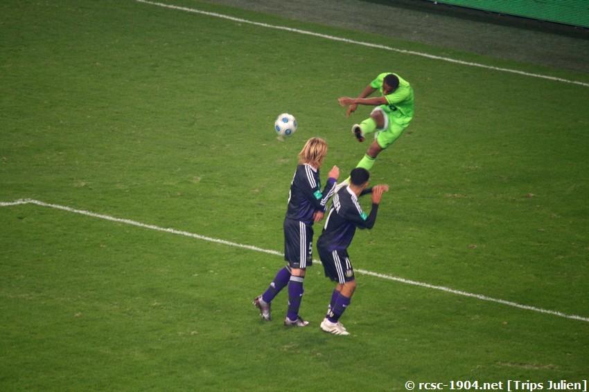 R.S.C.Anderlecht - R.Charleroi.S.C. [Photos][2-0] 100223031355994355502482