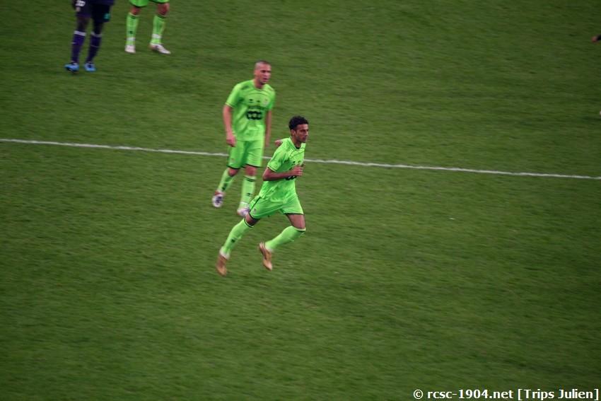 R.S.C.Anderlecht - R.Charleroi.S.C. [Photos][2-0] 100223031358994355502483