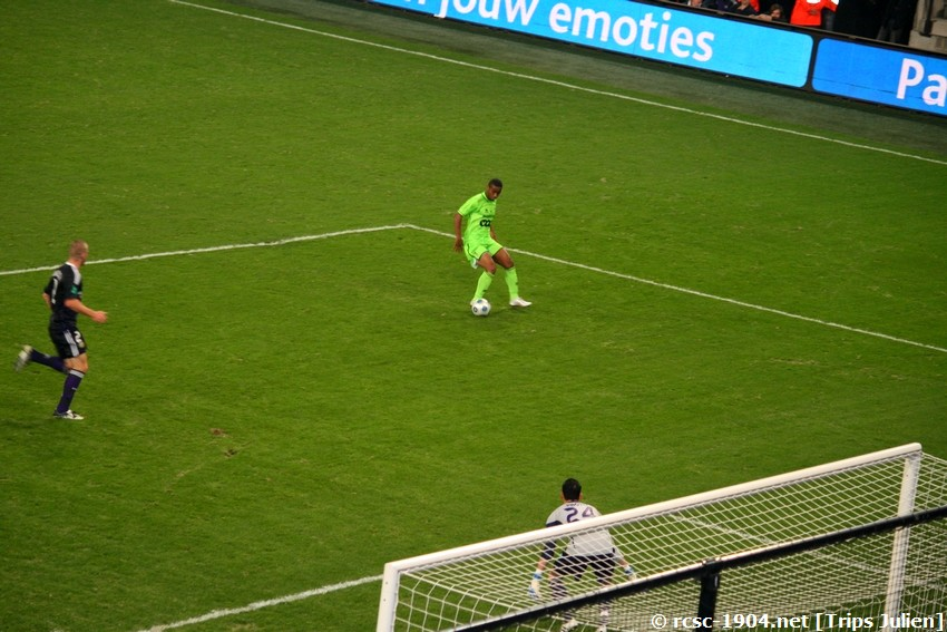R.S.C.Anderlecht - R.Charleroi.S.C. [Photos][2-0] 100223031403994355502485