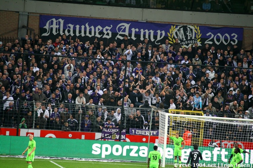 R.S.C.Anderlecht - R.Charleroi.S.C. [Photos][2-0] 100223031414994355502489