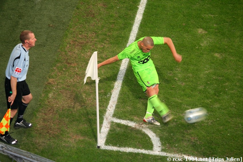 R.S.C.Anderlecht - R.Charleroi.S.C. [Photos][2-0] 100223031420994355502495