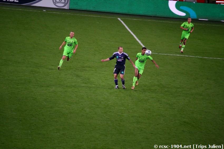 R.S.C.Anderlecht - R.Charleroi.S.C. [Photos][2-0] 100223031424994355502496