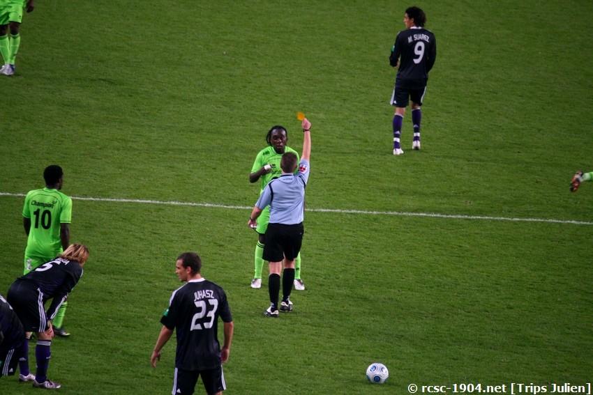 R.S.C.Anderlecht - R.Charleroi.S.C. [Photos][2-0] 100223031428994355502497