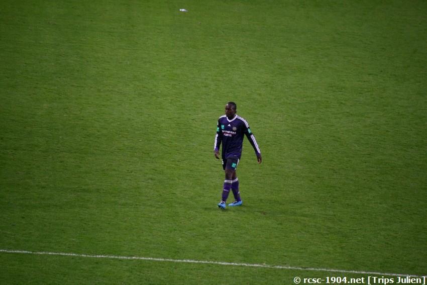 R.S.C.Anderlecht - R.Charleroi.S.C. [Photos][2-0] 100223031432994355502498