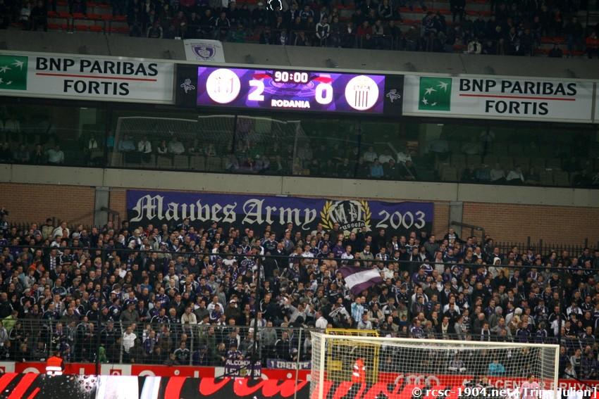 R.S.C.Anderlecht - R.Charleroi.S.C. [Photos][2-0] 100223031438994355502499