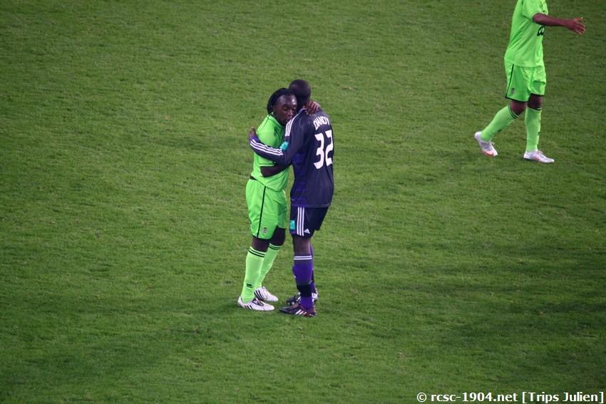 R.S.C.Anderlecht - R.Charleroi.S.C. [Photos][2-0] 100223031443994355502500