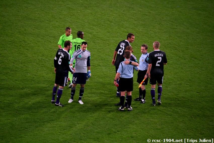 R.S.C.Anderlecht - R.Charleroi.S.C. [Photos][2-0] 100223031448994355502501