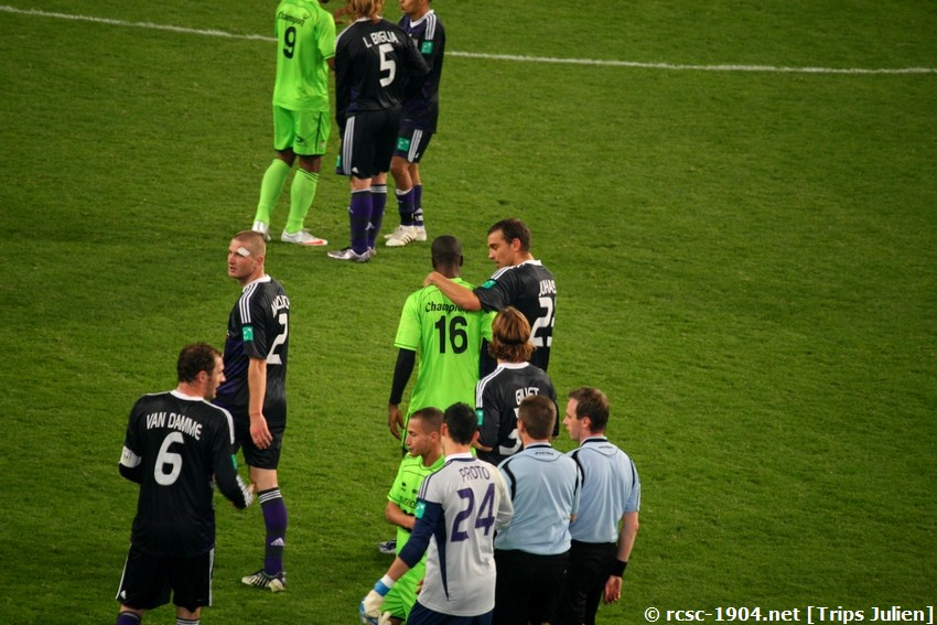 R.S.C.Anderlecht - R.Charleroi.S.C. [Photos][2-0] 100223031452994355502502
