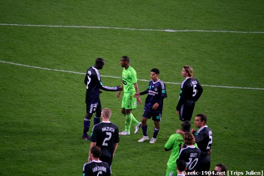 R.S.C.Anderlecht - R.Charleroi.S.C. [Photos][2-0] 100223031457994355502503