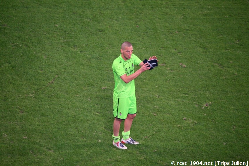 R.S.C.Anderlecht - R.Charleroi.S.C. [Photos][2-0] 100223031502994355502504
