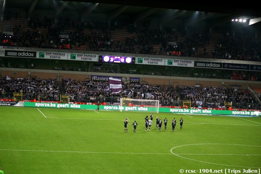R.S.C.Anderlecht - R.Charleroi.S.C. [Photos][2-0] 100223031752994355502519