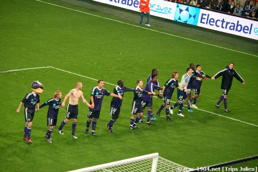 R.S.C.Anderlecht - R.Charleroi.S.C. [Photos][2-0] 100223031804994355502523