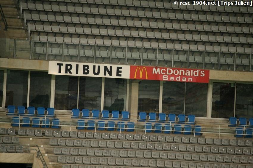 C.S.Sedan.A. - R.Charleroi.S.C. [Photos] [3-1][Amical] 100223032957994355502650