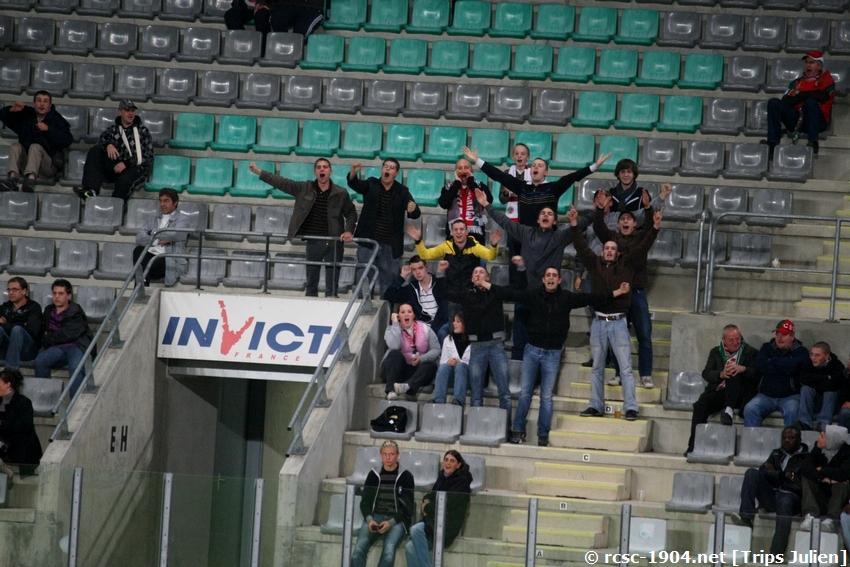 C.S.Sedan.A. - R.Charleroi.S.C. [Photos] [3-1][Amical] 100223033829994355502765